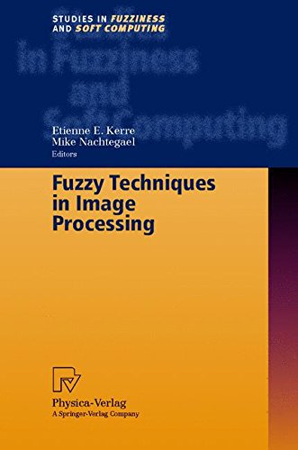 Fuzzy Techniques in Image Processing