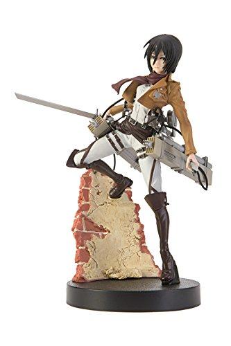 Attack on Titan Mikasa Ackerman Furyu PVC Figura