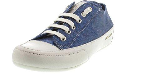 Candice Cooper Sneaker Donna Blau
