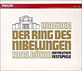 Wagner-La Tetralogie
