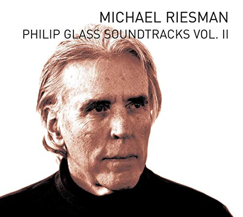 Glass: Soundtracks Vol. 2