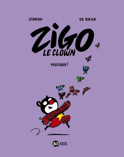 ZIGO T03 MUSIQUE