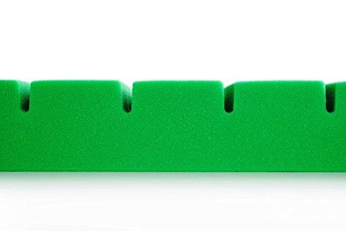 Ecus kids bio matratze für mini wiege 80 x 50 cm preisvergleich