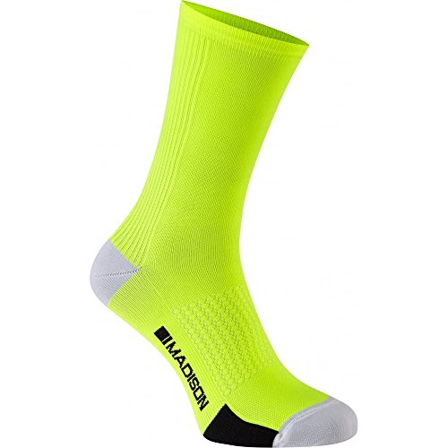 roadrace premio Extra Long Sock Hi-Viz Yellow