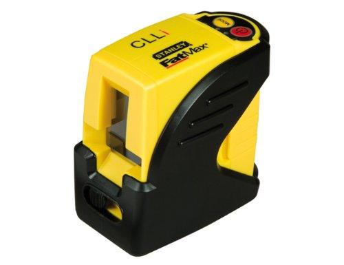 STANLEY 1-77-123 - Nivel laser CLLi con puntal en kit