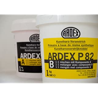 Ardex Resin Primer/2 Component (2 x 1kg)