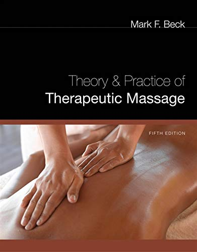 Theory and Practice of Therapeutic Massage - Lymph-massage