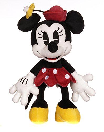 Disney 37032mickey pantaloncini da 25,4cm minnie