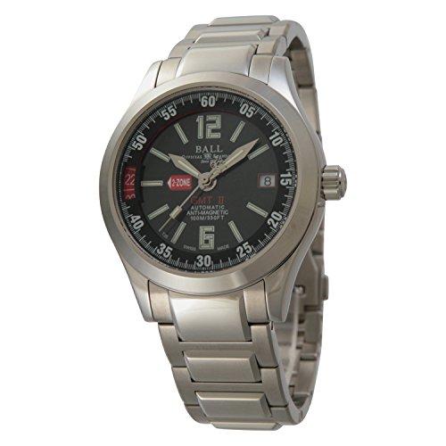 BALL Watch GM1032C-S1AJ-BK