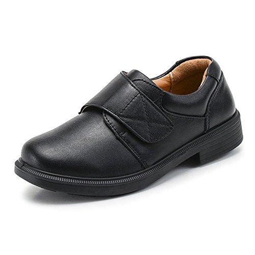 Otoño/invierno zapatos altos de los hombres/Moda tejido costura zapatos de cuero-A Longitud del pie=24.8CM(9.8Inch) Mg6dPs8A
