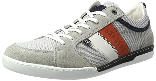 Gaastra Spin Nyl, chaussons d'intérieur homme Gris clair