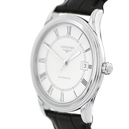 Longines Watch Flagship Automatic 38.50 mm