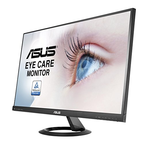 Bargain ASUS 90LM00G0-B01470 27-Inch LCD/LED Monitor – Silver Special