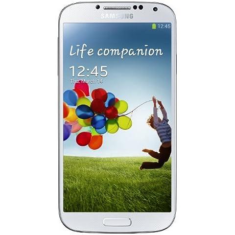 Samsung Galaxy S4 (I9505) - Smartphone libre Android (pantalla táctil de 4.99