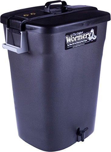 The Original Wurmkomposter Kompost Winter Isolierung Jacke Wurm Frost Schutz Neu