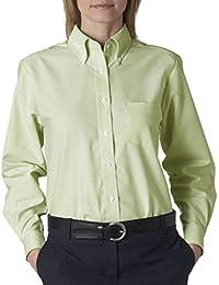 Amazon.es  Blusas De Vestir De Mujer - Ultra Club   Blusas y camisas ... d19d7e11165