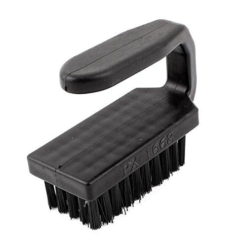 plastico-antiestatico-limpieza-rigido-cerdas-exfoliacion-cepillo-limpiador-negro