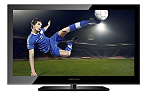 "PROSCAN PLDED4616-UK 46"" LED TV 3 x HDMI DVB-T Full 1080P Freeview"