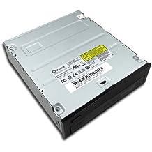Nuevo para Plextor PX-L890SA pxl890sa px-l890px-890LightScribe de doble capa DL quemador 24x DVD RW RAM lector de CD-R 48x SATA PC de sobremesa Interna unidad óptica