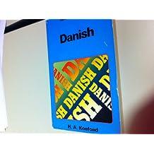 Danish (Teach Yourself)
