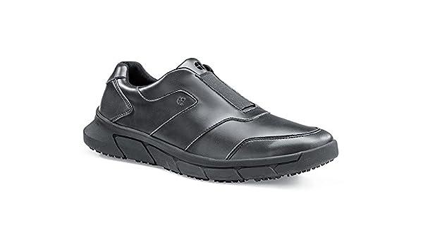 Shoes for Crews Ollie II Arbeitsschuhe Herren schwarz