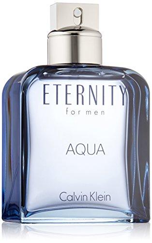 Eternity Aqua Eau De Toilette Spray - 200ml/6.7oz