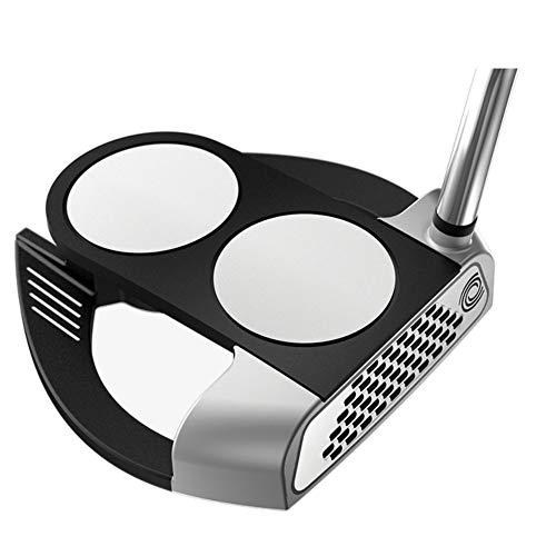 Putter Odyssey Golf 2019, Homme, Stroke Lab 19 Putter, Noir,...
