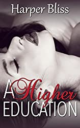A Higher Education (English Edition)
