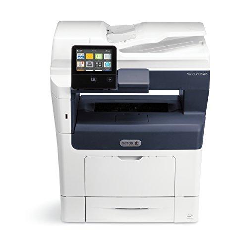 Image of XEROX VersaLink B405DN A4 45 Seiten/Min. Beidseitiges S/W Multifunktions Copy/Print/Scan/Fax PS3 PCL5e/6 2 Behälter 700 Blatt gesamt