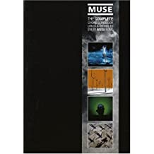 Partition : Muse Complete Chord Songbook