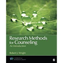 Research Methods for Counseling (Counseling and Professional Identity)