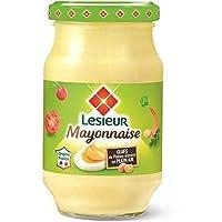 Lesieur mayonnaise classique aux oeufs 235g - Livraison Gratuite pour les commandes en France - Prix Par Unité