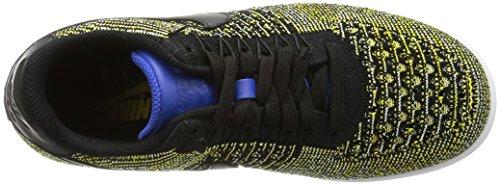 Nike 820256-004, Scarpe sportive Donna Nero