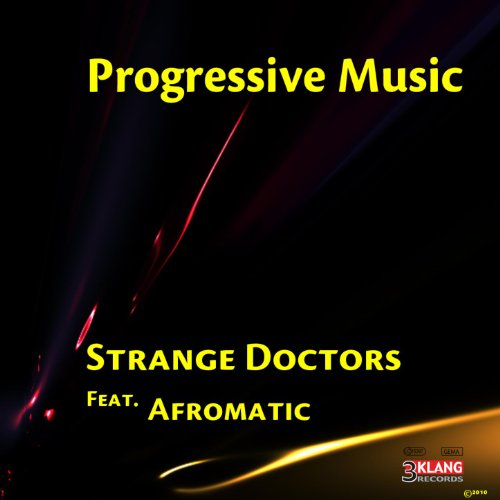 Progressive Music (3Klang trance RMX) [Explicit]