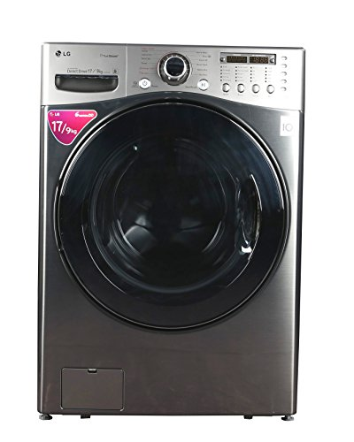 LG F1255RDS27 17kg Fully Automatic Front Load Washing Machine