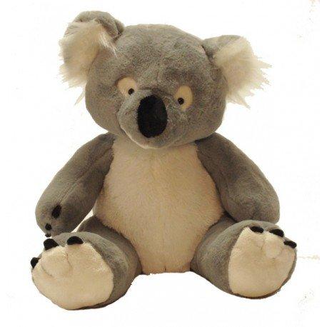 Koala de Peluche Gigante de 165 cm de altura total