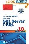 Sams Teach Yourself Microsoft SQL Ser...