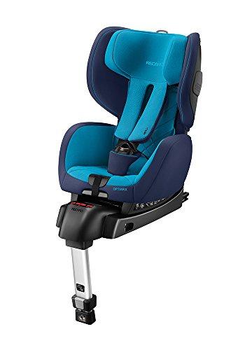 RECARO Optiafix Xenon Blue