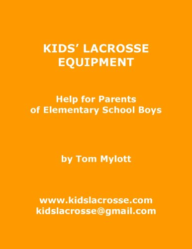 Kids' Lacrosse Equipment: Help f...