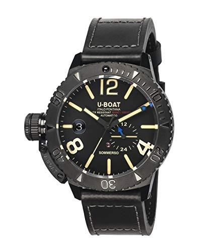 U-BOAT SOMMERSO orologi uomo 9015