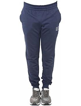 Emporio Armani EA7 - Pantalone in Cotone