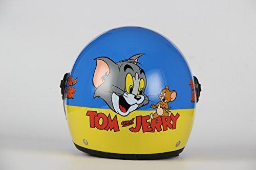 Zoom IMG-2 bhr 89174 casco 713 tom