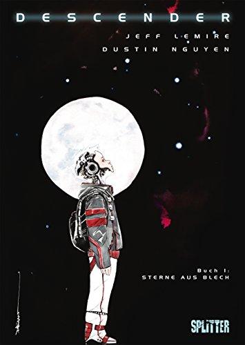 Descender Bd. 1: Sterne aus Blech