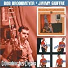 Portrait Of The Artist - Jimmy Giuffre : The Four Brother Sound