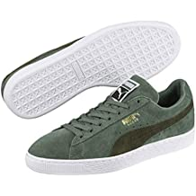 0e0c6dc8c77ea Amazon.es  ZAPATILLAS PUMA - Verde