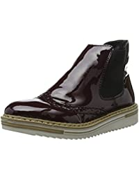 Rieker Damen Y5583 Chelsea Boots