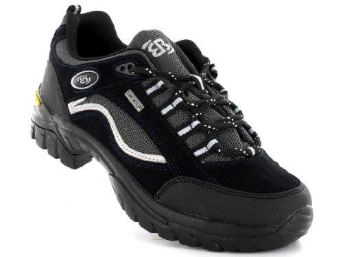Summit bruetting low 211068 & chaussures de randonnée pour homme - Blau (marine/grau)