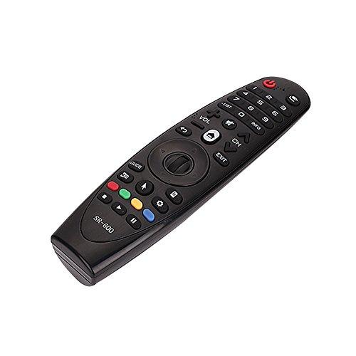 Haihuic Ersatz Magic Fernbedienung FÜR LG AN-MR650 Smart TV OLED G6 E6 C6 B6, UH9500 UH8500 UH7700 UH9500, UH6500 Uh6550 Uh6330 Uh6300