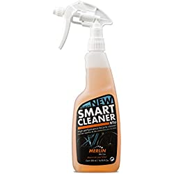 Merlin Bike Care Smart RTU Limpiador para Bicicleta, Unisex Adulto, Naranja, 500 ml