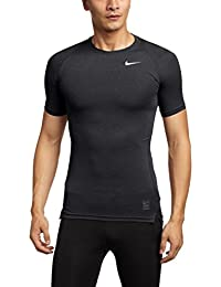 Nike Pro Cool Compression Maillot manches courtes Homme